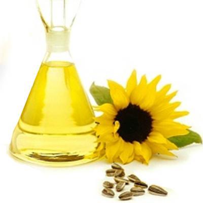 ulei de floare soarelui