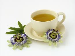 ceai de floarea patimilor