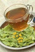 ceai de calomfir