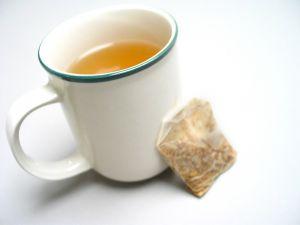 ceai de năpraznic