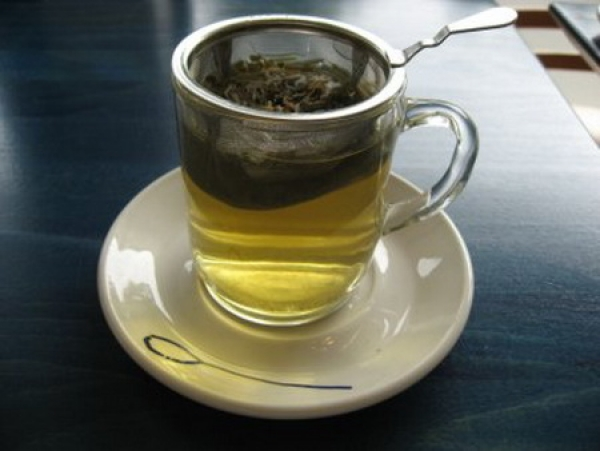 ceai de frunze de dud