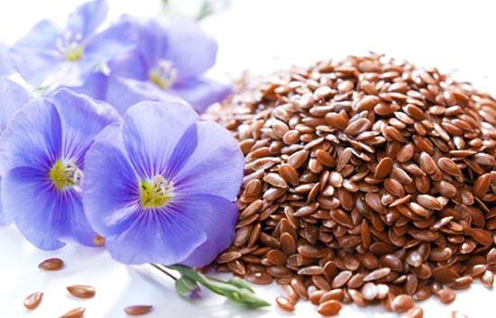 semințe de in