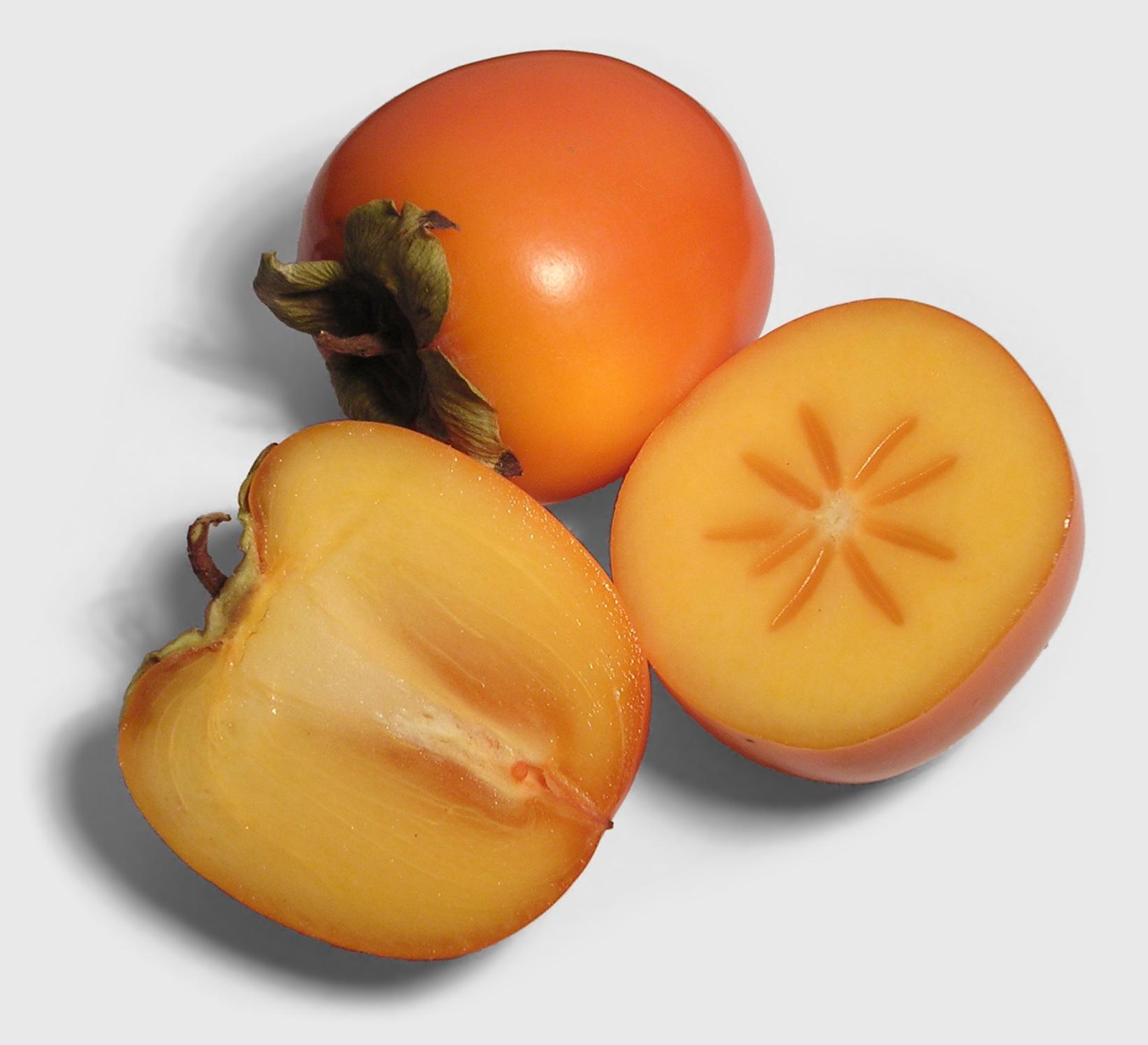 frucul de kaki