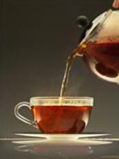 ceai de troscout