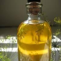 ulei volatil de mărar
