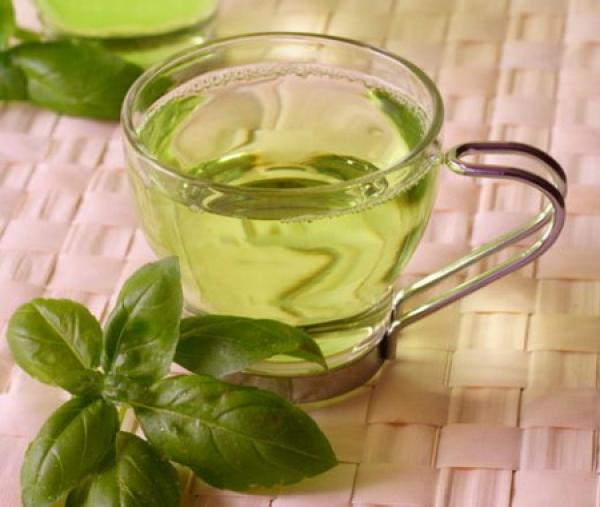 ceai de busuioc