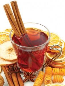 ceai de scorțoșoară