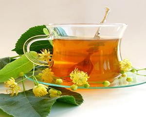 ceai de tei