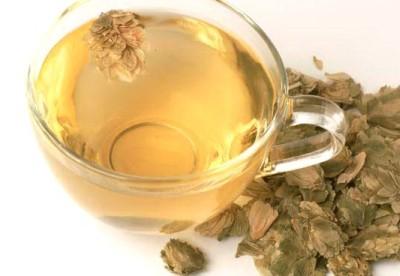 ceai de hamei