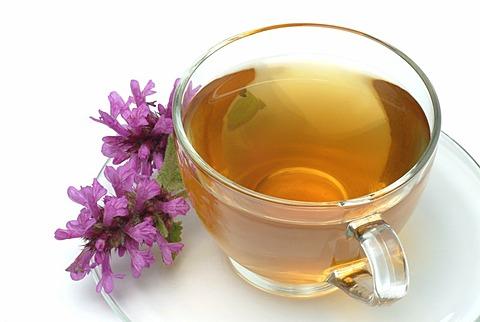 ceai de vincecea