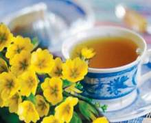 ceai de ciubotica cucului