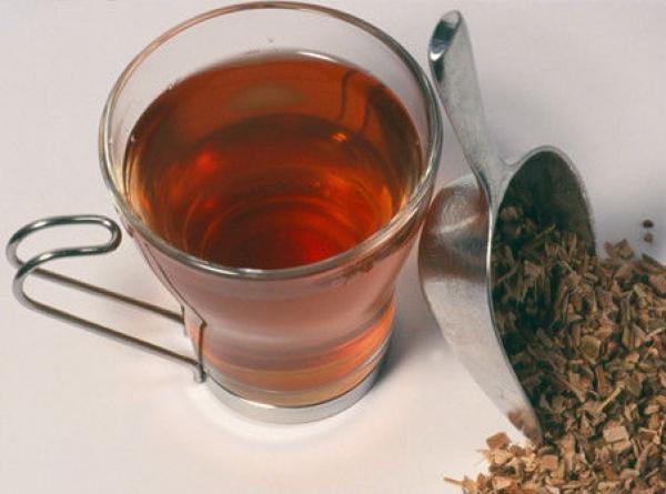 ceai de amareala
