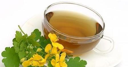 ceai de rostopasca