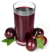 suc de prune