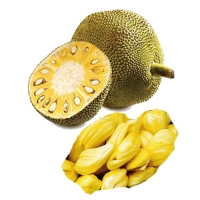 Jaca, fructul gigant bogat in vitamine si minerale