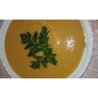 Supa Crema de Naut, delicioasa si hranitoare